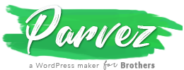 Parvez Blog